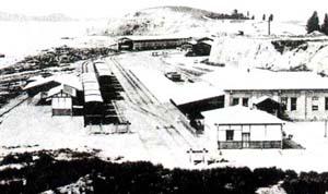 초기의 인천 역사. 꾸러기세상 사진
