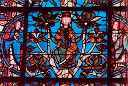 생드니수도원 대성당 스테인글라스. <a href=http://ancre.chez.tiscali.fr/saint-denis/saint-denis.htm target=_blank><span class=b_autolink>http://ancre.chez.tiscali.fr/saint-denis/saint-denis.htm</span></a> 사진